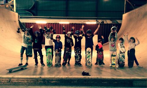cours skate bordeaux